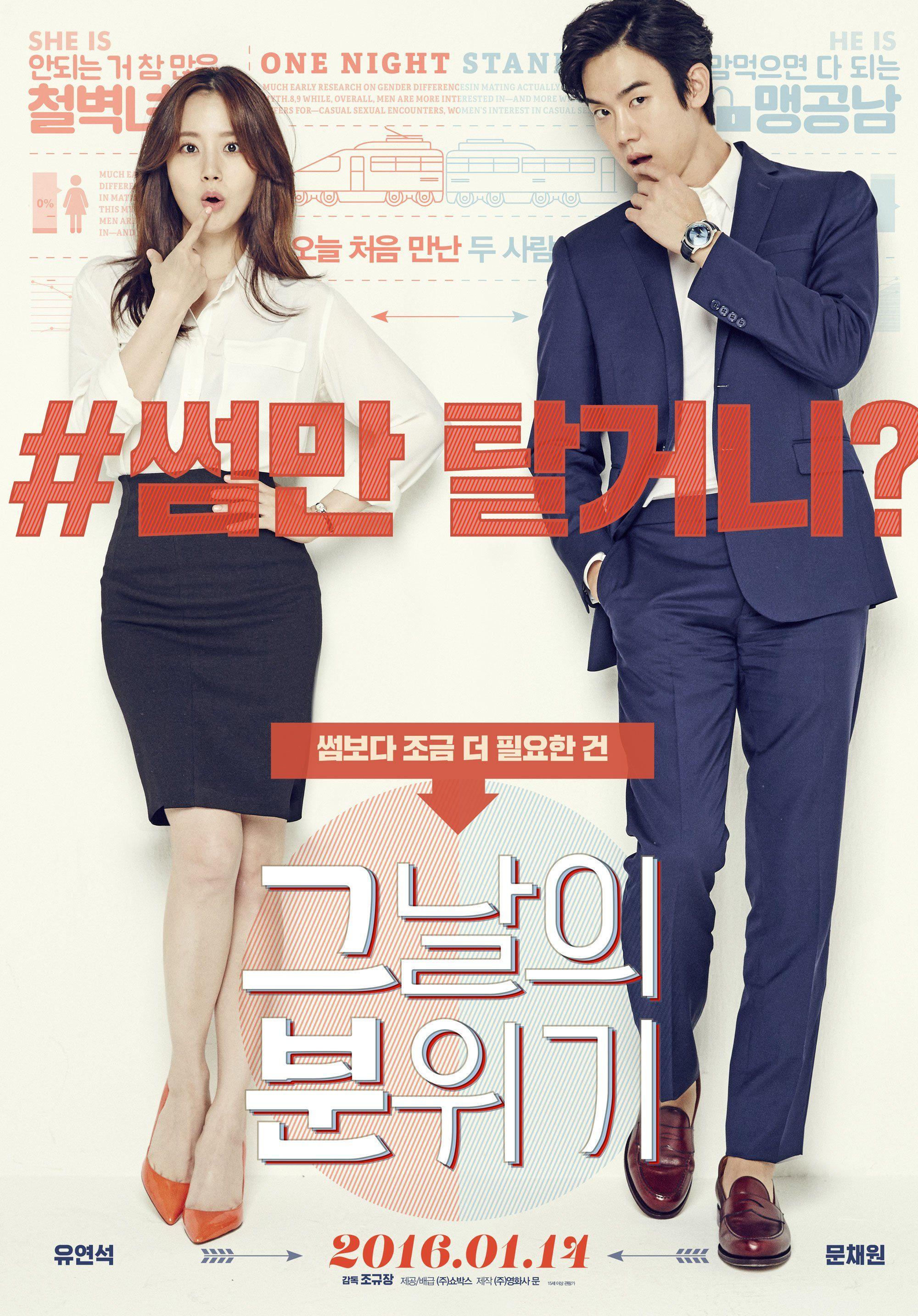 Yoo Yeon Seok sevenler için 2016 yapımı Mood of the day filminin konusunu ve yorumumu yazdım:  nabrutvebiz.blogspot.com.tr/2016/05/mood-of-day-konu-ve-yorumum.html