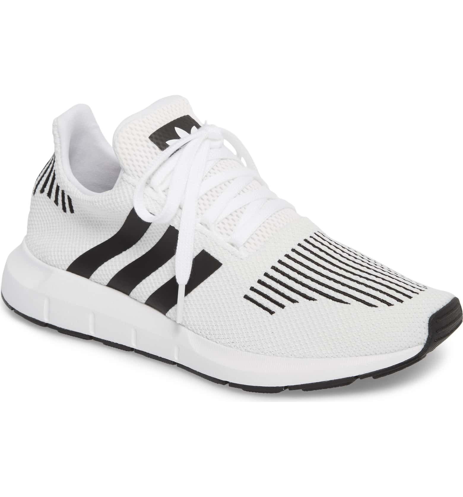 Adidas Swift Run Sneaker Women Nordstrom Sneakers Womens Sneakers Nice Shoes