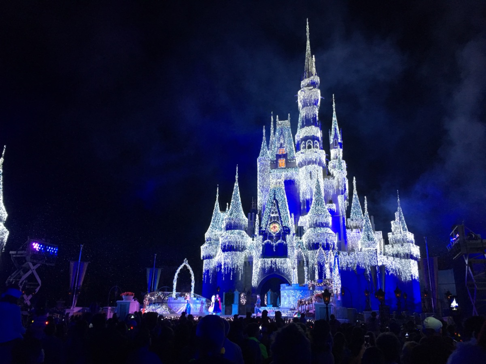 12 Tips for Mickey's Very Merry Christmas Party   Mouse Hacking