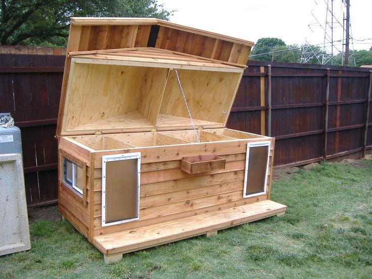 17 best ideas about large dog house on pinterest dog houses