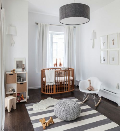 babyzimmer komplett gestalten ideen kinderbett m bel wohnen bru habitaci. Black Bedroom Furniture Sets. Home Design Ideas