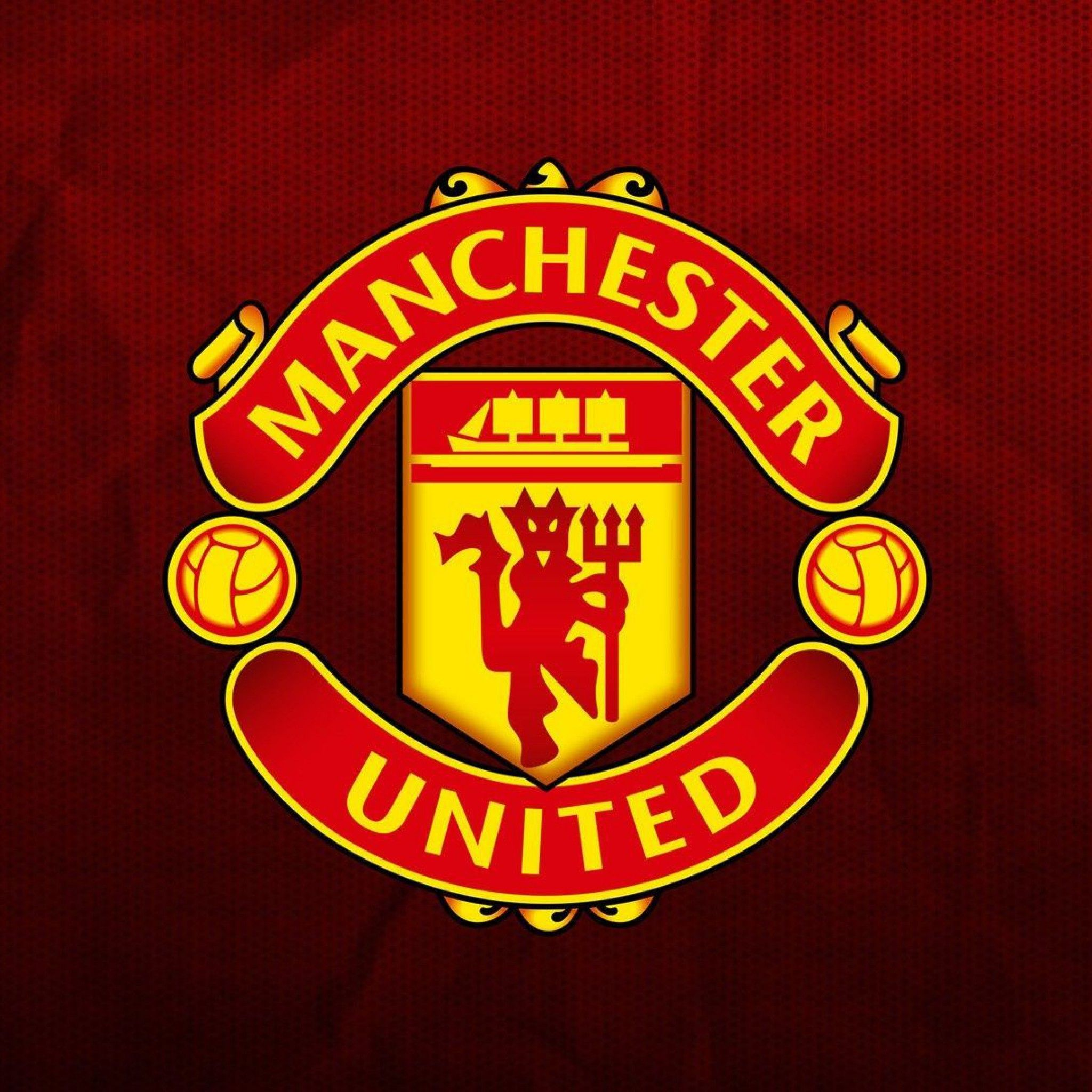 Manchester United Wallpaper Manchester United Logo Manchester