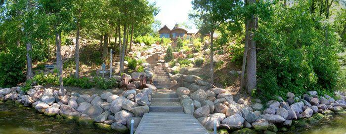 Shorelines Minneapolis Minnesota Landscaping Landscape Design Landscape Services