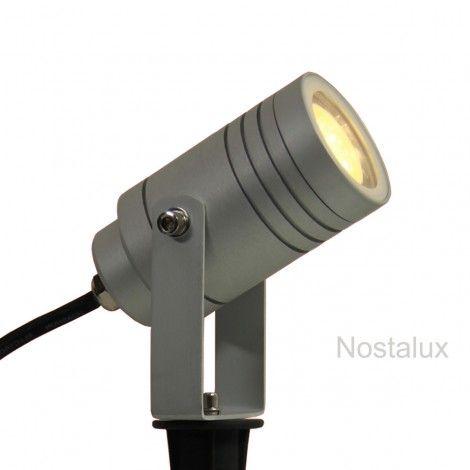 LED Tuinverlichting - Led Tuinspot Beamy KS Verlichting   Nostalux ...