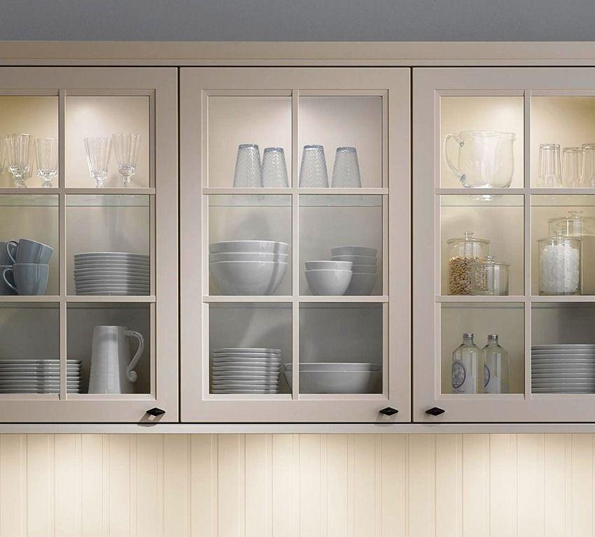 like these cabinets f r die typische l ndliche variante einer stilk che die harmonisch. Black Bedroom Furniture Sets. Home Design Ideas