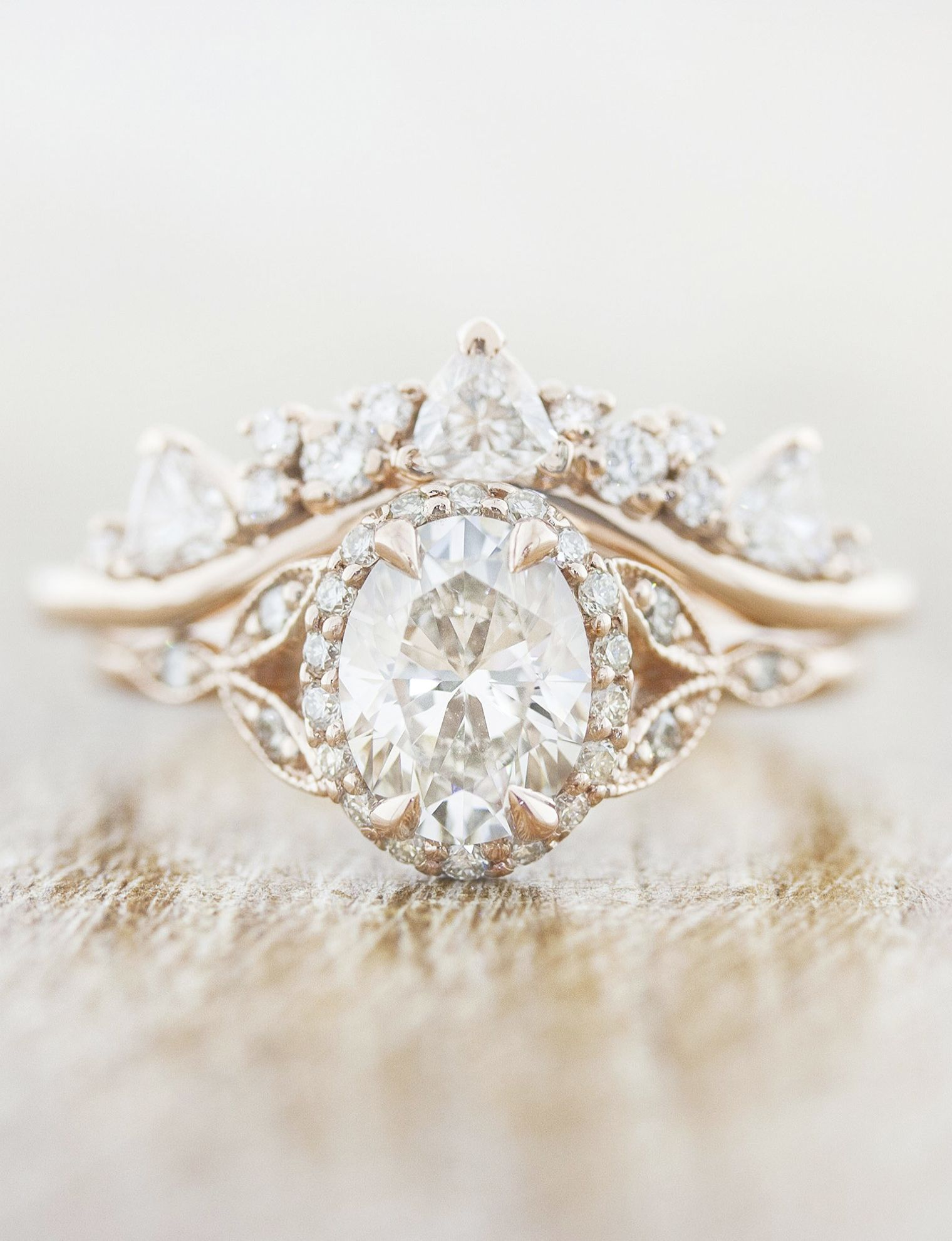 Pin By Felisia Louise On I Do Band Engagement Ring Bridal