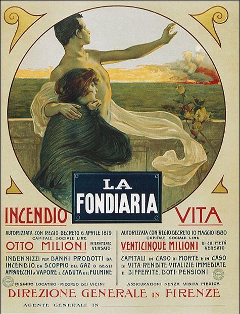 La Fondiaria Assicurazioni, Firenze - L'Image Gallery