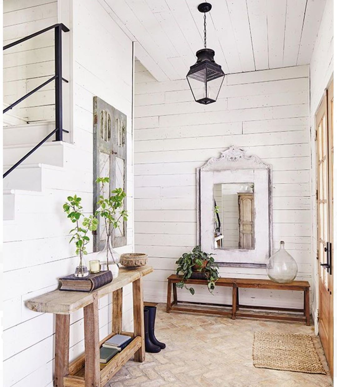 Is shiplap still in style? We are taking all ours down
