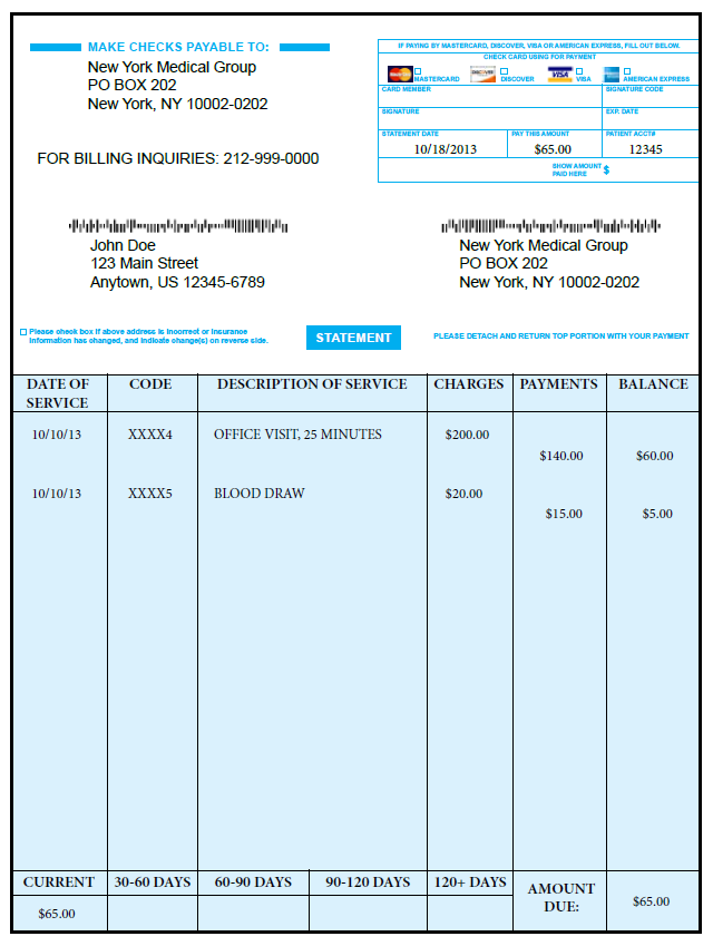 Generic Invoices Printable  Generic Invoices Printable