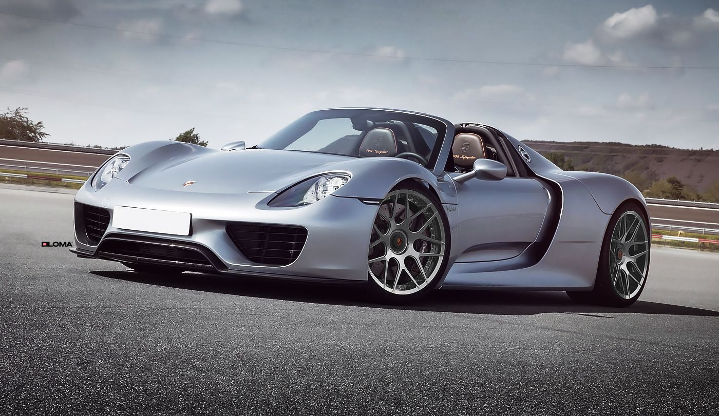 The Second Thing I Love On My Porsche 918 Spyder Is Increase In Value Driving It Daily And Knowing Don T Lose Any Money Something That More