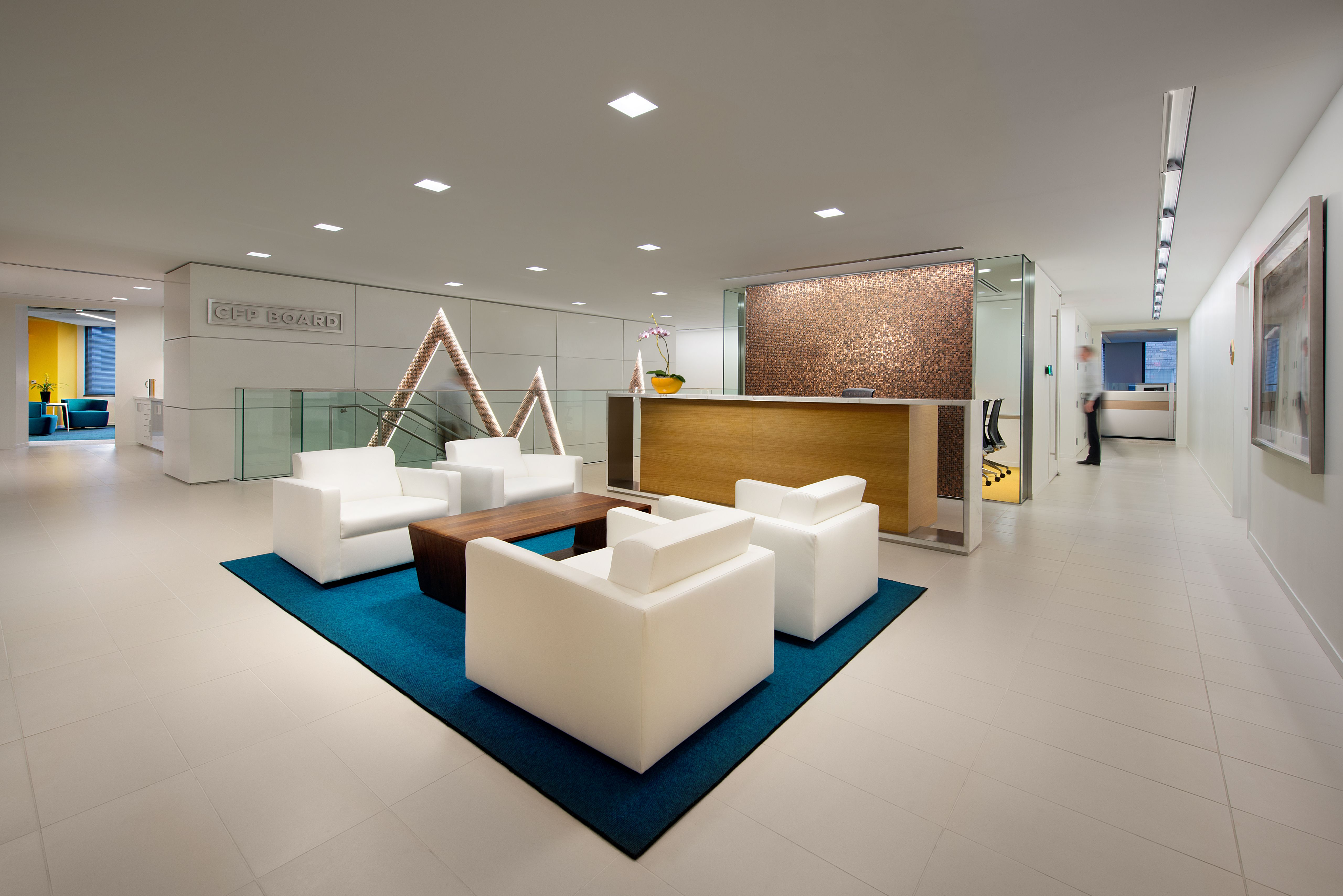 Best Office Reception Areas