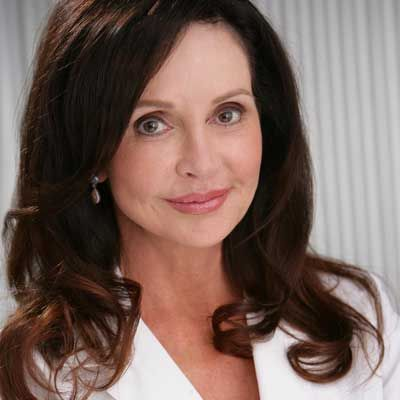 Who S Who In Port Charles Bobbie Spencer General Hospital On Soap Central General Hospital Hospital Luke And Laura
