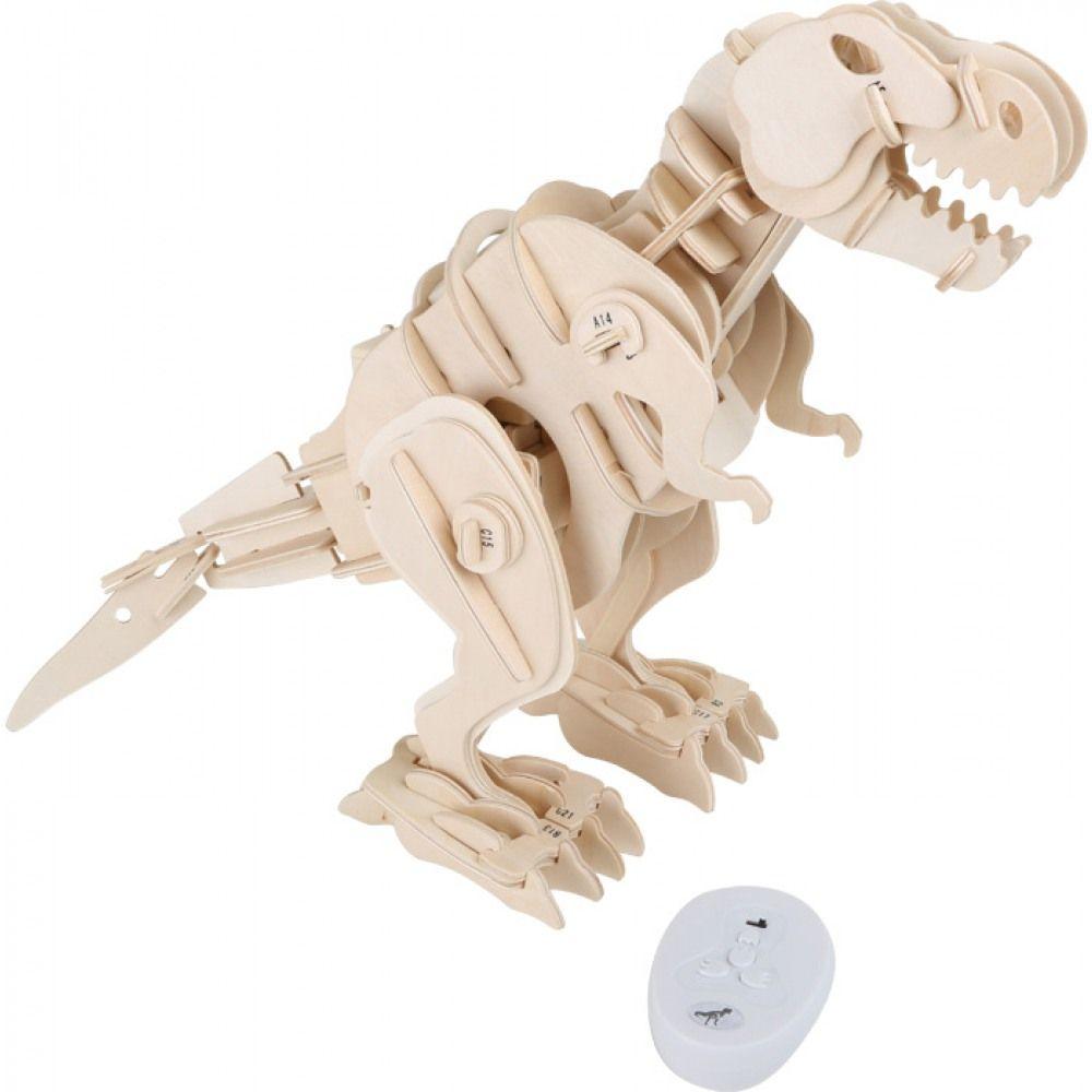 Set costruzioni Dinosauro robot T-Rex con telecoma da ingrosso e import