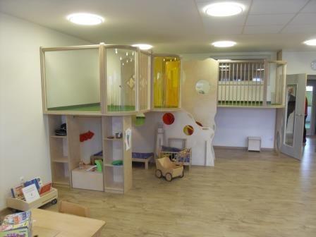 Schulen kinderg rten und jugendzentren eversmann for Raumgestaltung und design