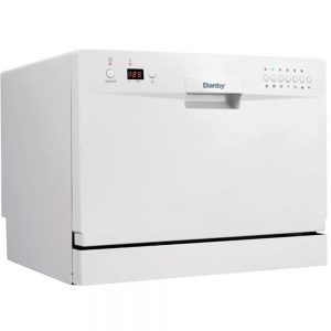 Top 8 Best Dishwashers In 2020 Review Dishwasher White Portable