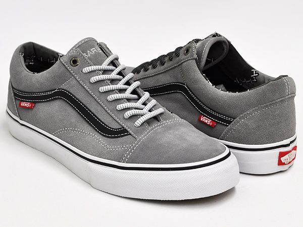 4b67d411141a Vans Old-Skool  92 Ray Barbee Pro