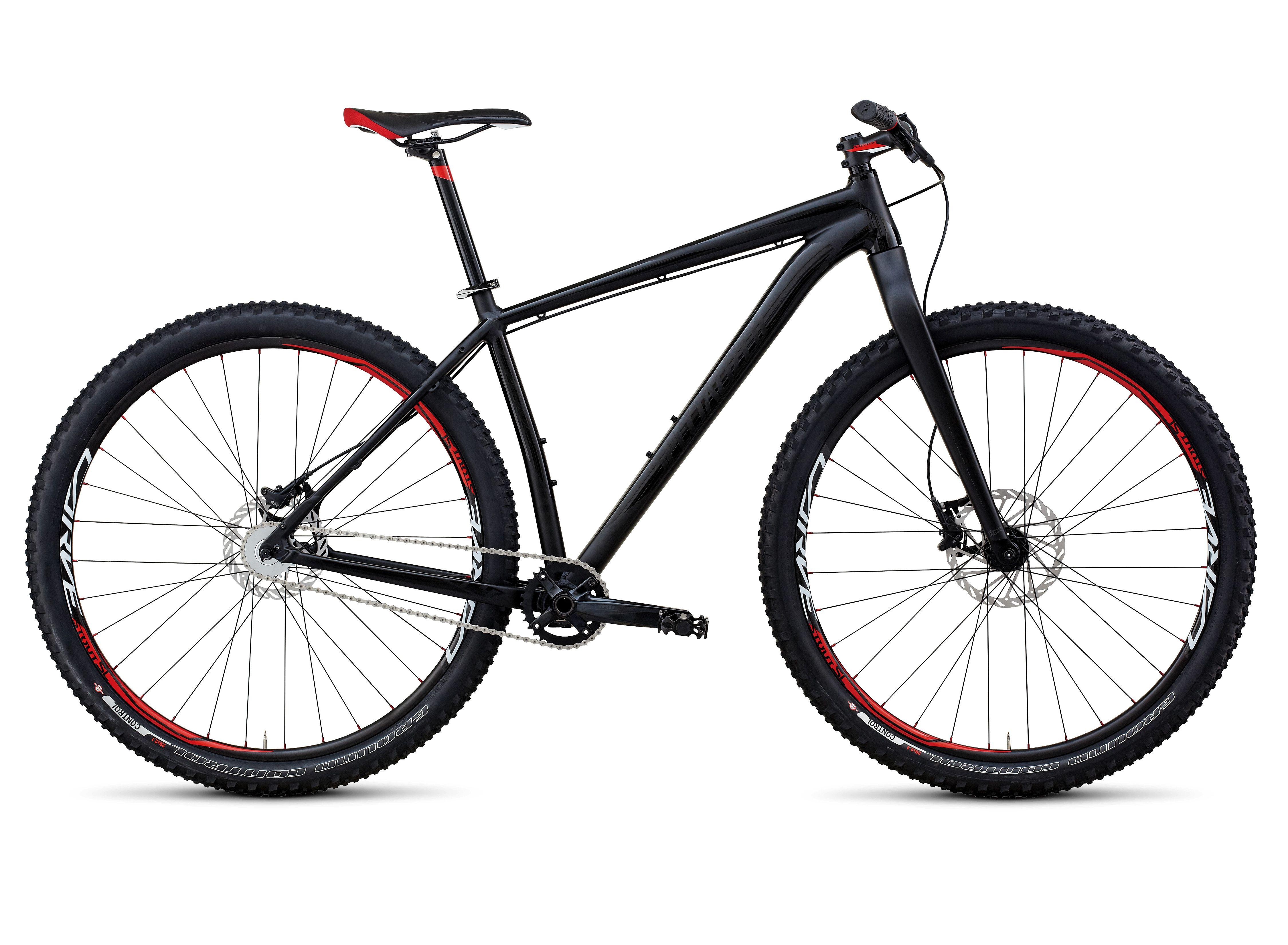 Specialized Single Speed MTB | Hardtail mountain bike, Mtb