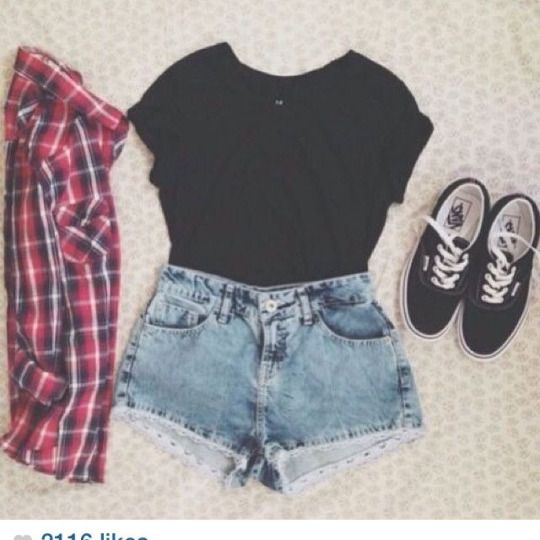 First Day of School Outfits for the Signs (requested)