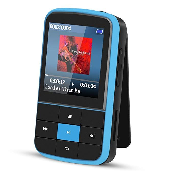 10 Best MP3 Players to Buy in - Top MP3 Player Reviews