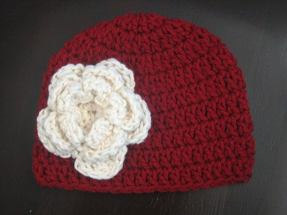 Crochet Pattern Easy Crochet Pattern Crochet Hat Pattern
