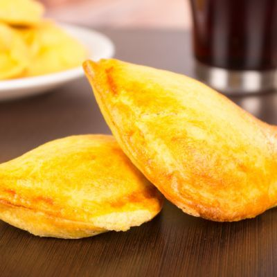 Copycat Taco Bell's Caramel Apple Empanada Recipe Apple