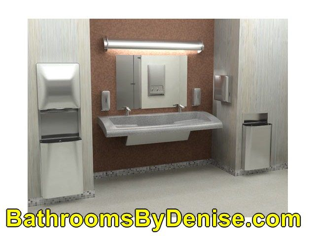 Cool Info On Commercial Bathroom Accessories San Diego003