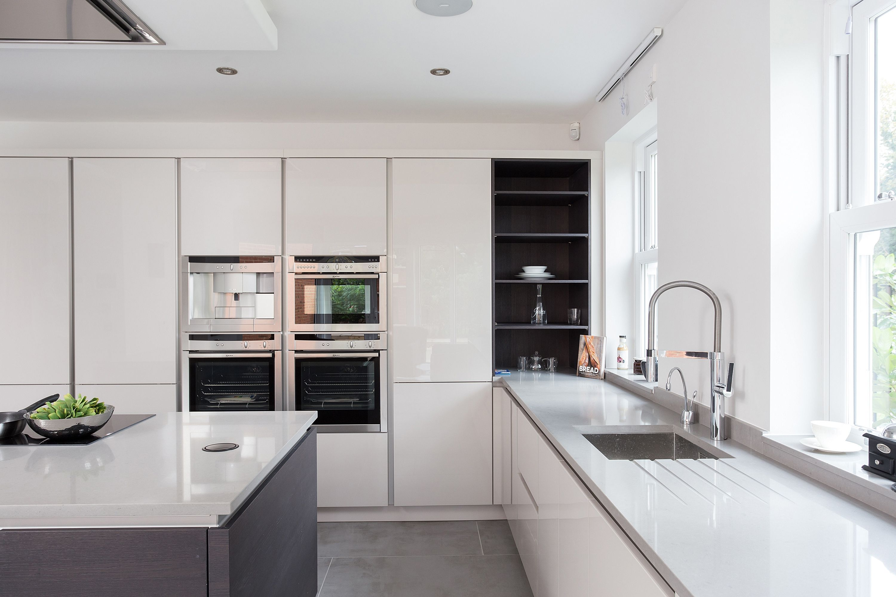 Nolte Kitchens | Kitchens, Glass and Extensions