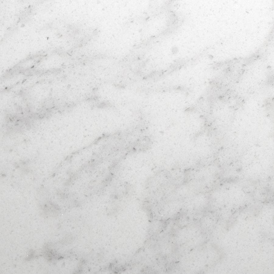 Allen Roth Oyster Cotton Quartz Kitchen Countertop Sample At Lowes Com Quartz Kitchen Kitchen Countertops
