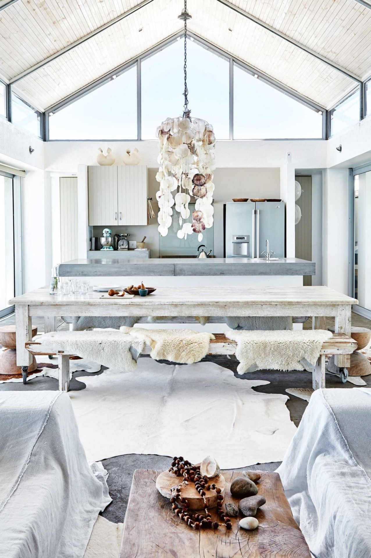 We Love This South African Beach House Which Also Happens To Be