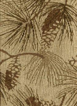 Pinecone Fabric