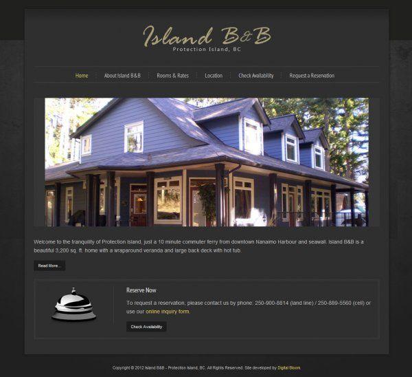 Clay Co Vancouver Island Web Design Development Portfolio Web Design Web Development Design Nanaimo