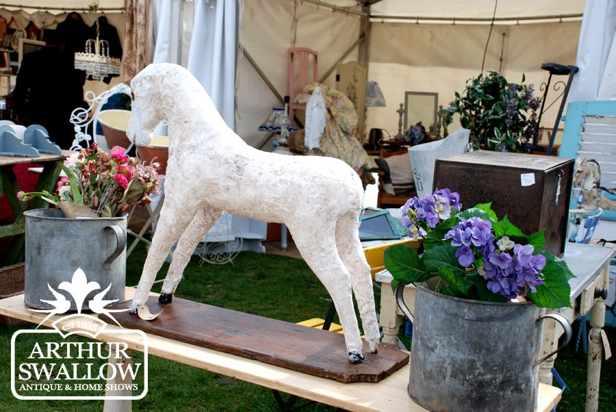 Antiques & Home Show - Lincolnshire Showground - March 31st & April 1st 2014