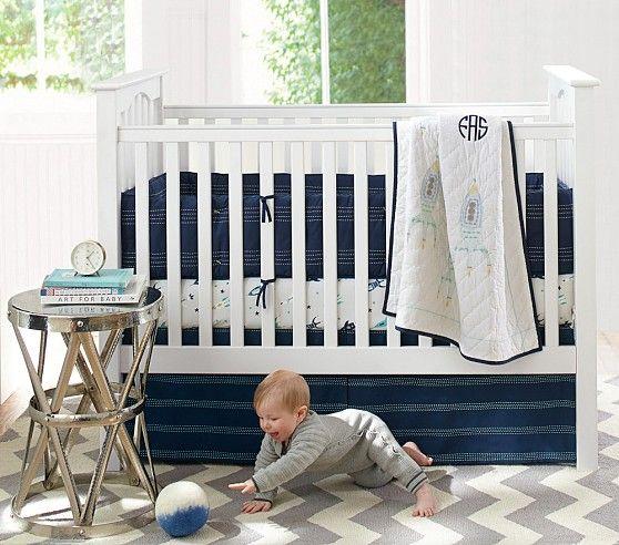 Kendall Convertible Crib Cribs Baby Boy Rooms Baby