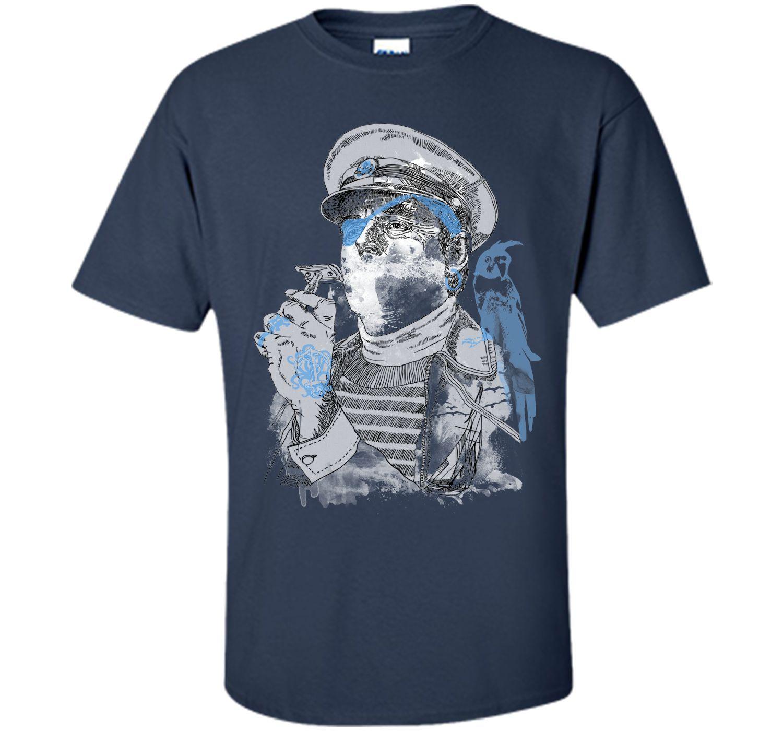 Charming Shave The Seas 2017 T Shirt