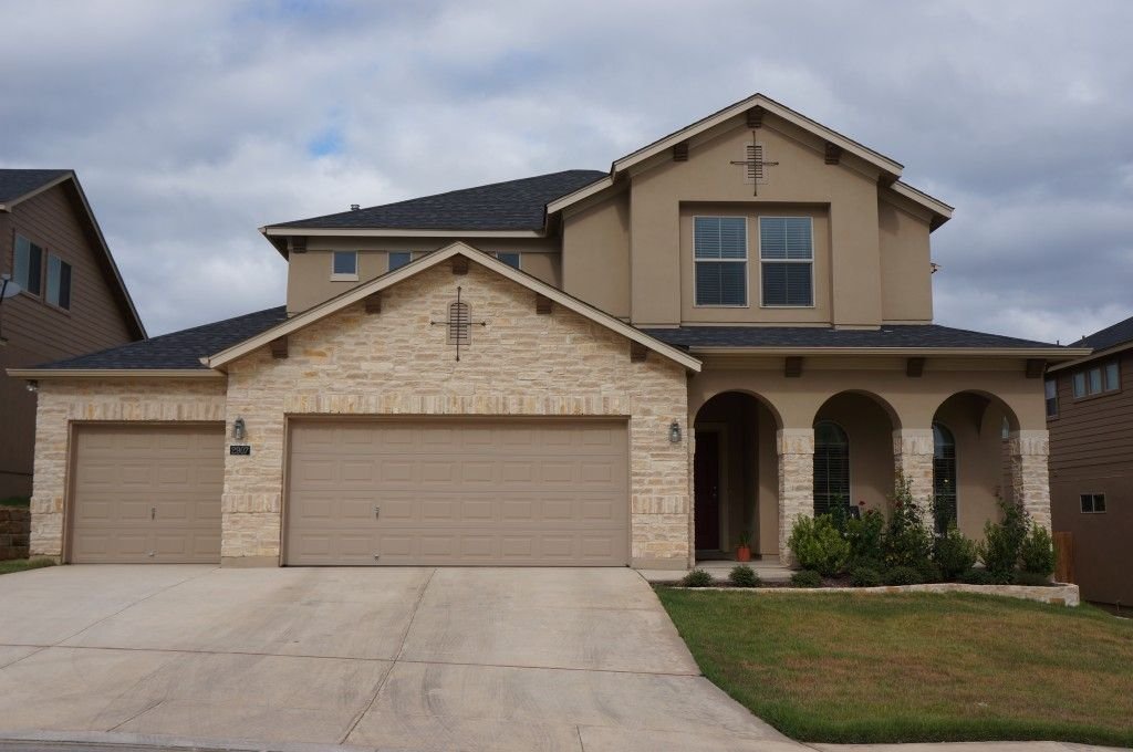 Home For Sale With 3 Car Garage Near Tpc Stone Oak Far North