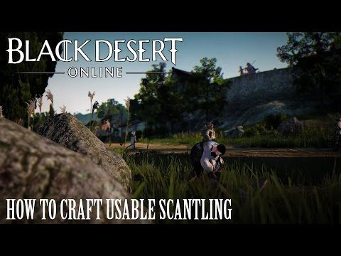 Black Desert Online Sea Monster Hunting Guide By Fluffyquack