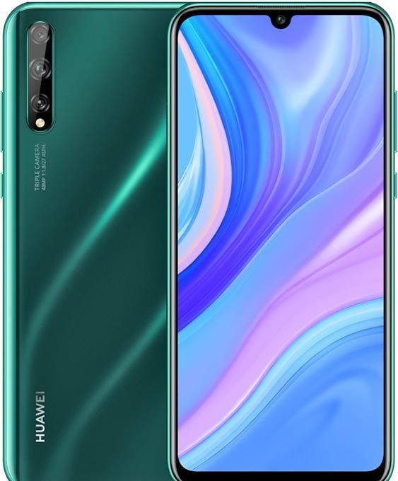Here Is The Huawei Nova 5z Specs And Price In USA. Ind The