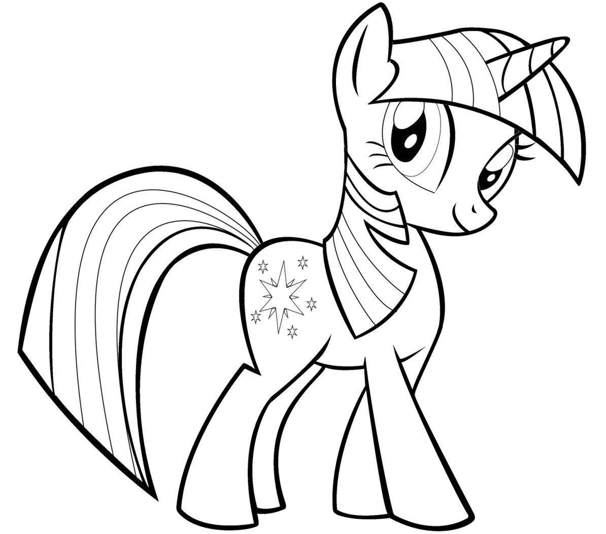 Pony Kolorowanka Szukaj W Google Kraina Lodu My Little Pony