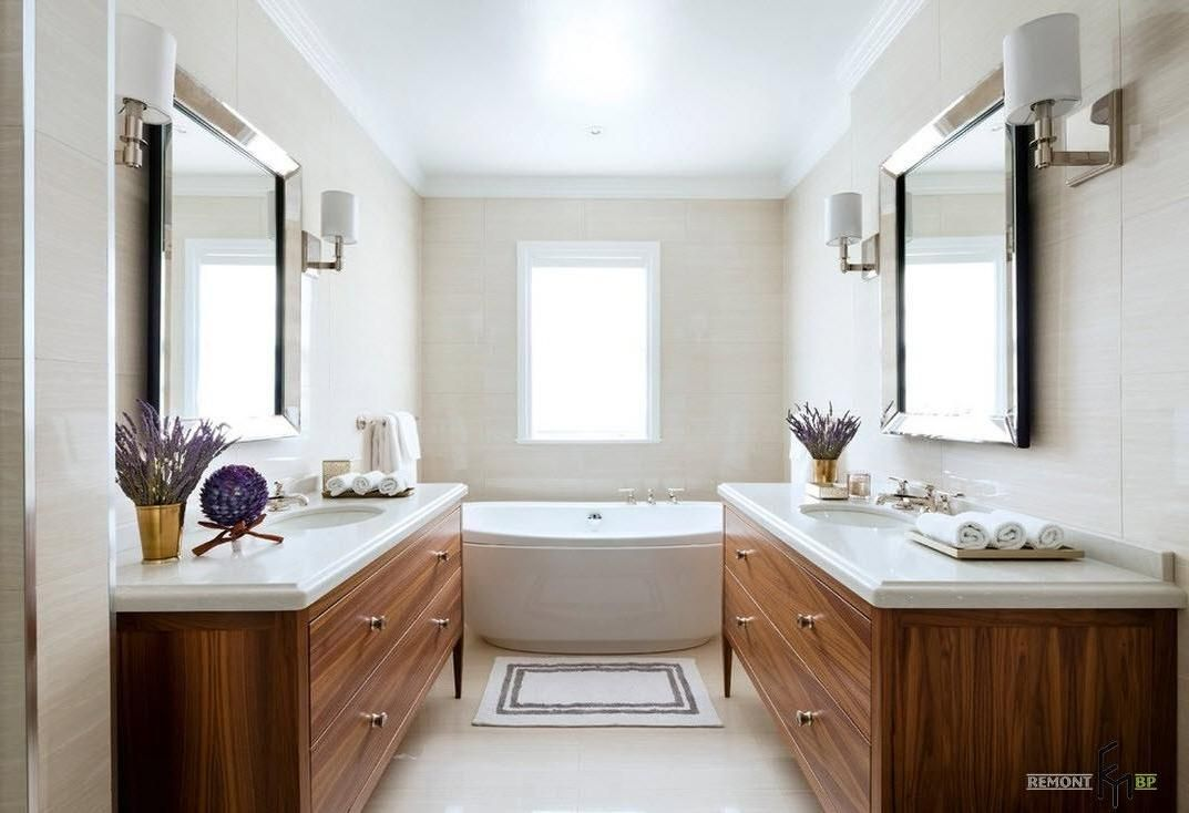Legendary Bathroom Design in Classic Touch | drawhome.com | House ...