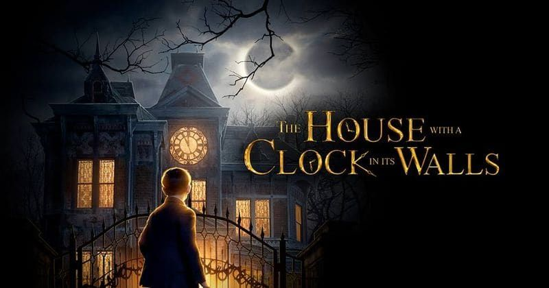123movies Watch The House With A Clock In Its Walls Online Free Hd Full With Images Universal Pictures Movie Sites New Movies To Watch