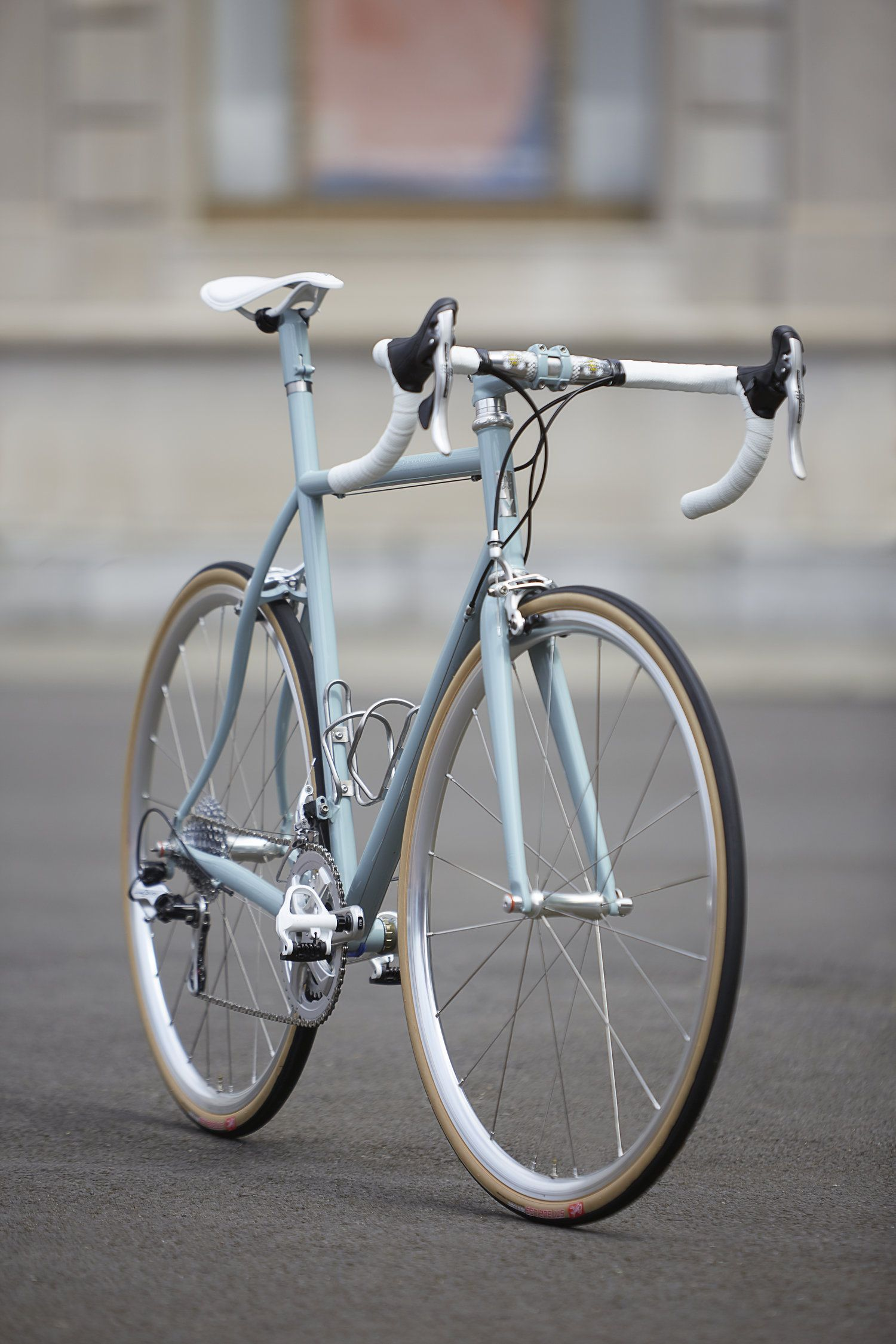 Og Classic Road Bike The Vanilla Workshop With Images