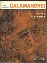 Risultati immagini per CALAMANDREI INVENTARIO DELLA CASA DI CAMPAGNA