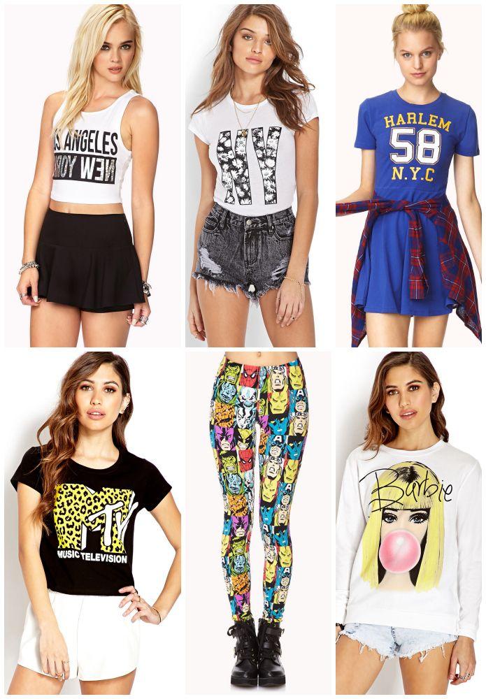 roupas para ir em festas forever 21 - Pesquisa Google