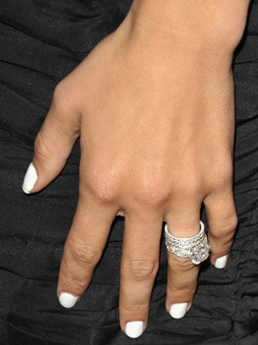 Jenna Dewan Tatum... her ring is gorgeous | future wedding ...