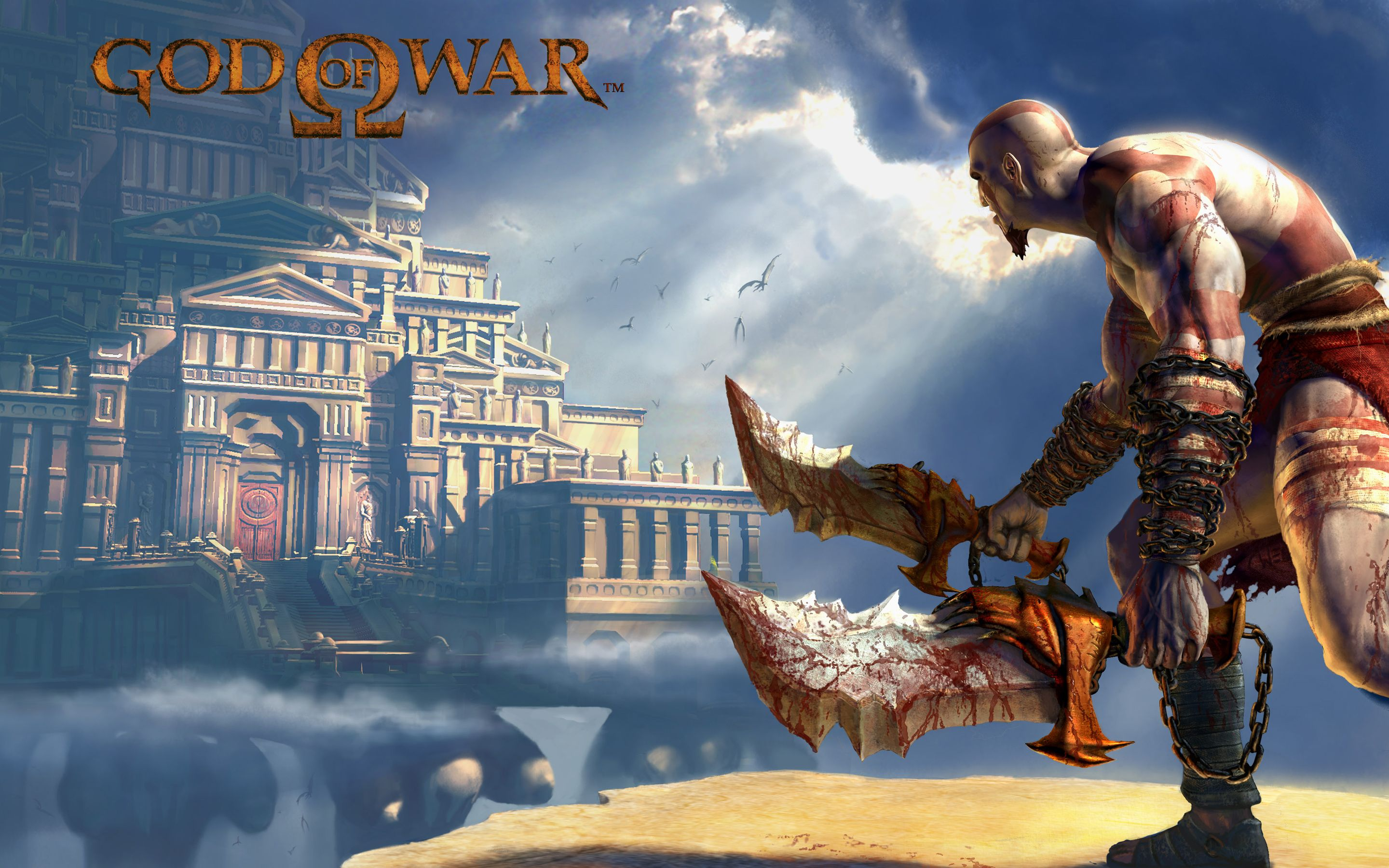 Pin By Hd Wallpapers On Movie Hd Wallpapers Pinterest God Of War