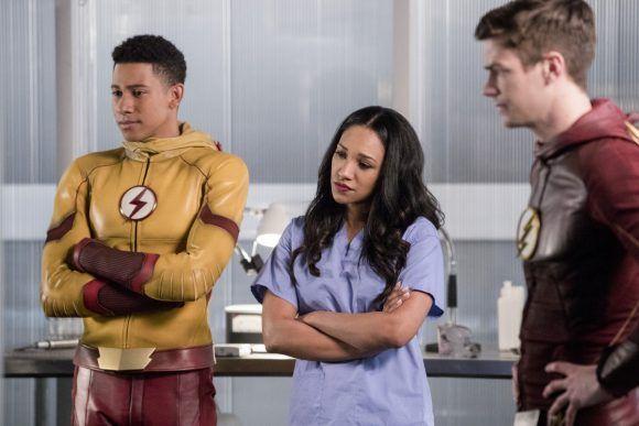 The Flash : Toutes les images de l'épisode 3.18 ('Abra Kadabra') ! - Les Toiles Héroïques