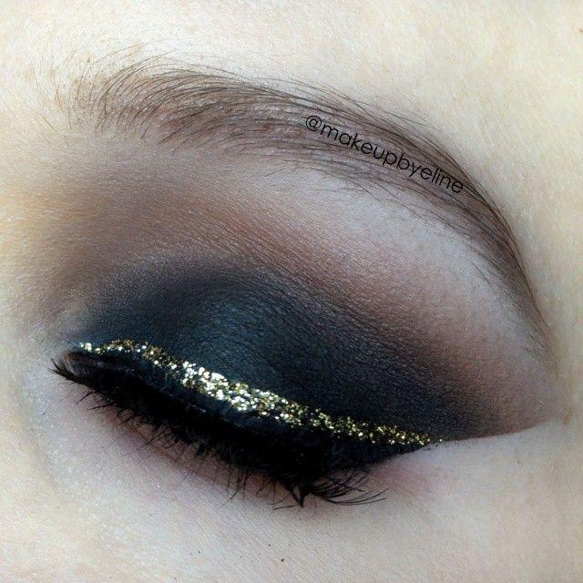 party makeup. @makeupbyeline themakeuphotspot.nl