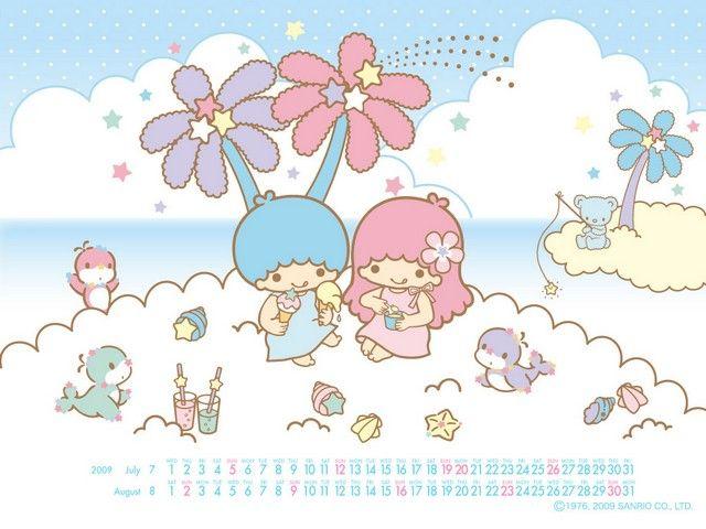 the little twin star - Buscar con Google | Little twin Stars (Sanrio ...