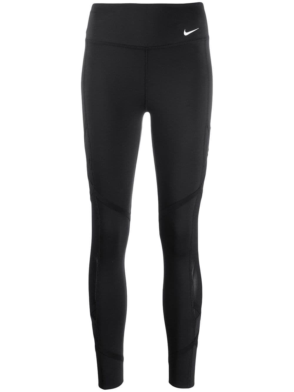 Panel leggings, Nike leggings women