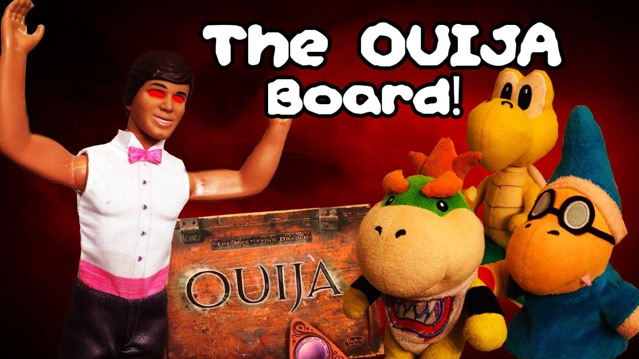 Sml Movie The Ouija Board Ouija Ouija Board Sanic Memes